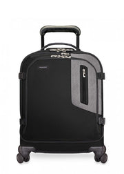 Briggs & Riley BRX Explore International Wide-Body Spinner -Black - London Luggage