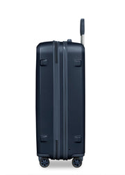 Briggs & Riley Sympatico Large Expandable Spinner - Matte Navy - London Luggage