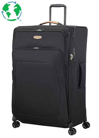 Samsonite Spark SNG ECO Expandable 82cm Spinner - London Luggage