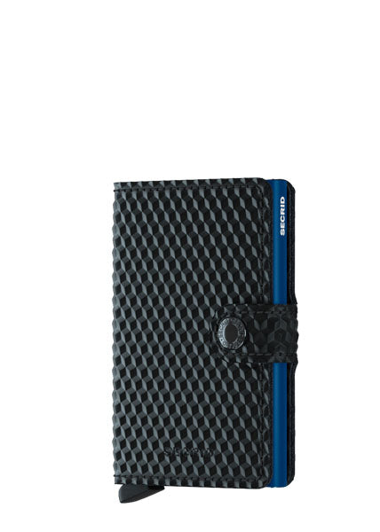 Secrid Miniwallet Cubic - London Luggage