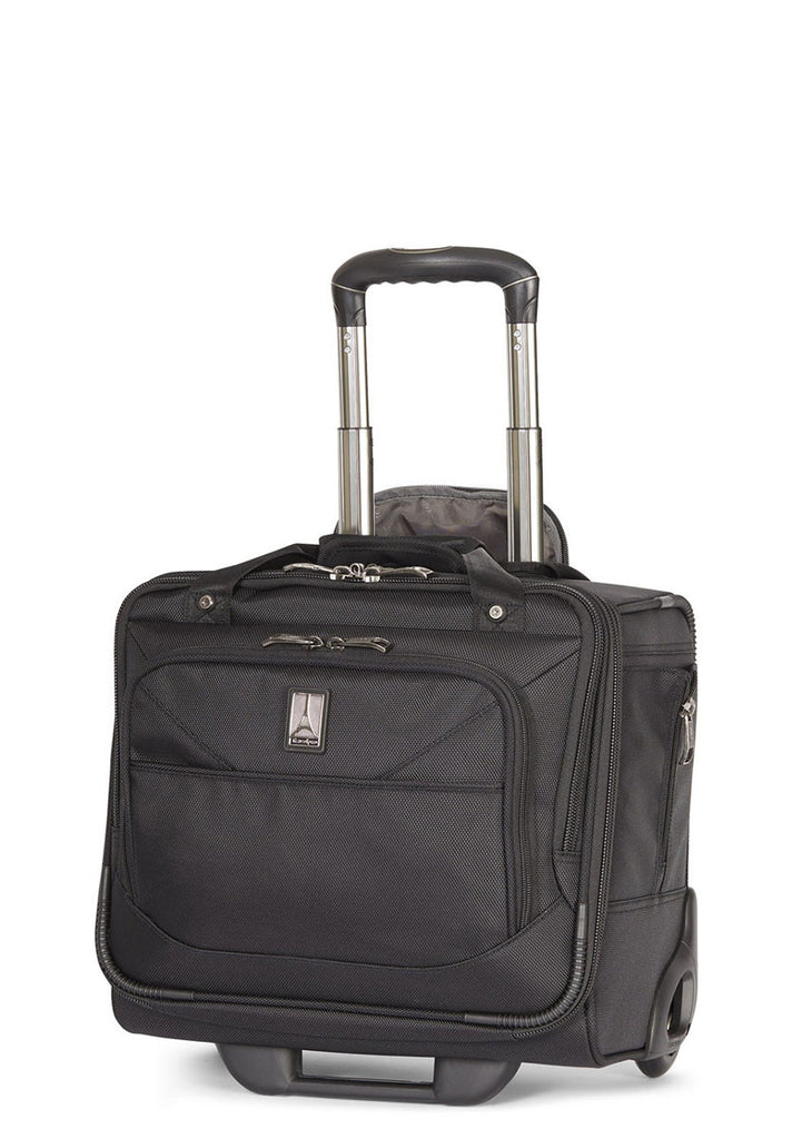Travelpro Flight Crew 5 Rolling Computer Overnighter - London Luggage 5f92c7c26
