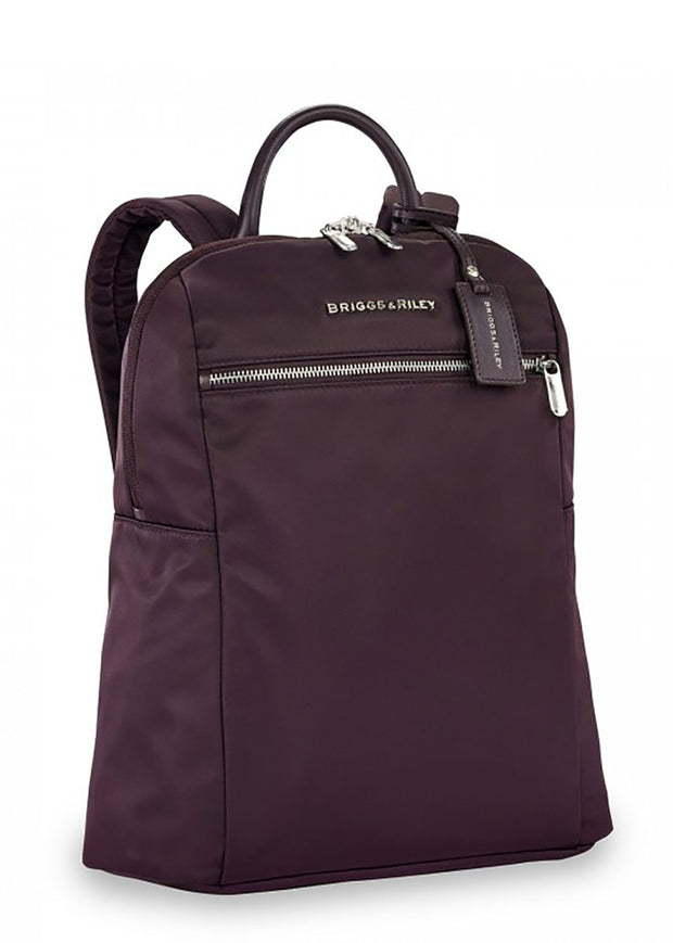 "Briggs & Riley Rhapsody Slim 14"" Laptop Backpack - London Luggage"