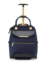 Ted Baker Albany 2 Wheel Business Trolley - London Luggage