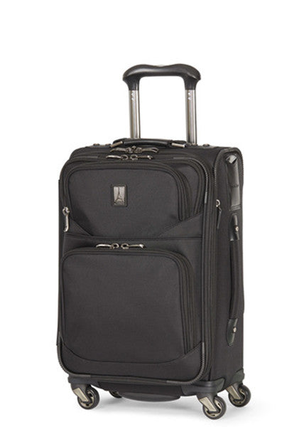 Travelpro Flight Crew 5 55cm Expandable Spinner - London Luggage