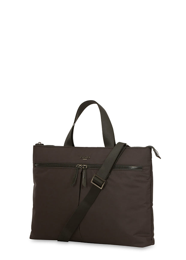 Knomo Dalston Copenhagen Women's 14'' Laptop Briefcase - London Luggage