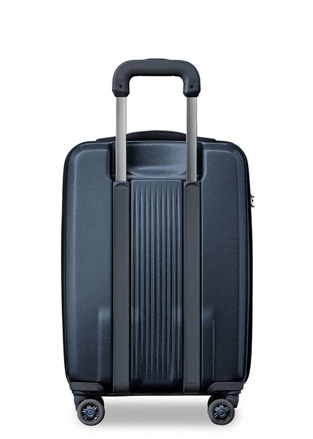Briggs & Riley Sympatico International Carry-On Expandable Spinner - Matte Navy - London Luggage