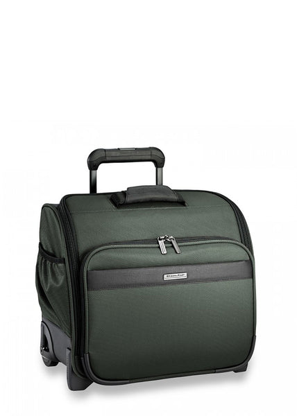 Briggs & Riley Transcend Rolling Cabin Bag - London Luggage