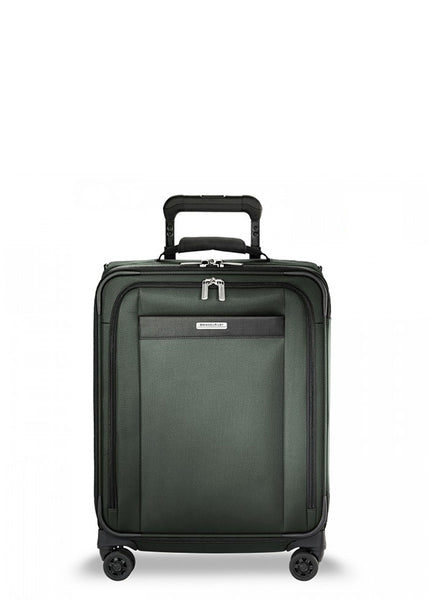 Transcend Wide-Carry-On Expandable Spinner