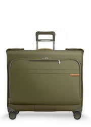 Briggs & Riley Baseline Wardrobe Spinner - London Luggage