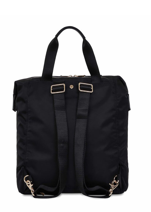 "Knomo Mayfair Mini Chiltern 13"" Tote Backpack - London Luggage"