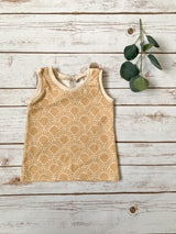 Sunbeam Tank Top