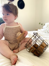 Leopard Summer Play Set