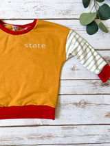 Iowa State Baggy Pullover