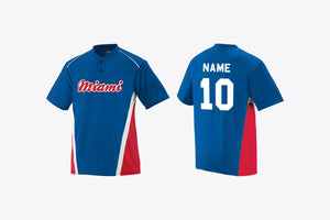 Baseball RBI JERSEY. 1525 - WUE INC