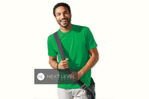 Next Level Premium Short Sleeve Crew - 3600 - WUE INC