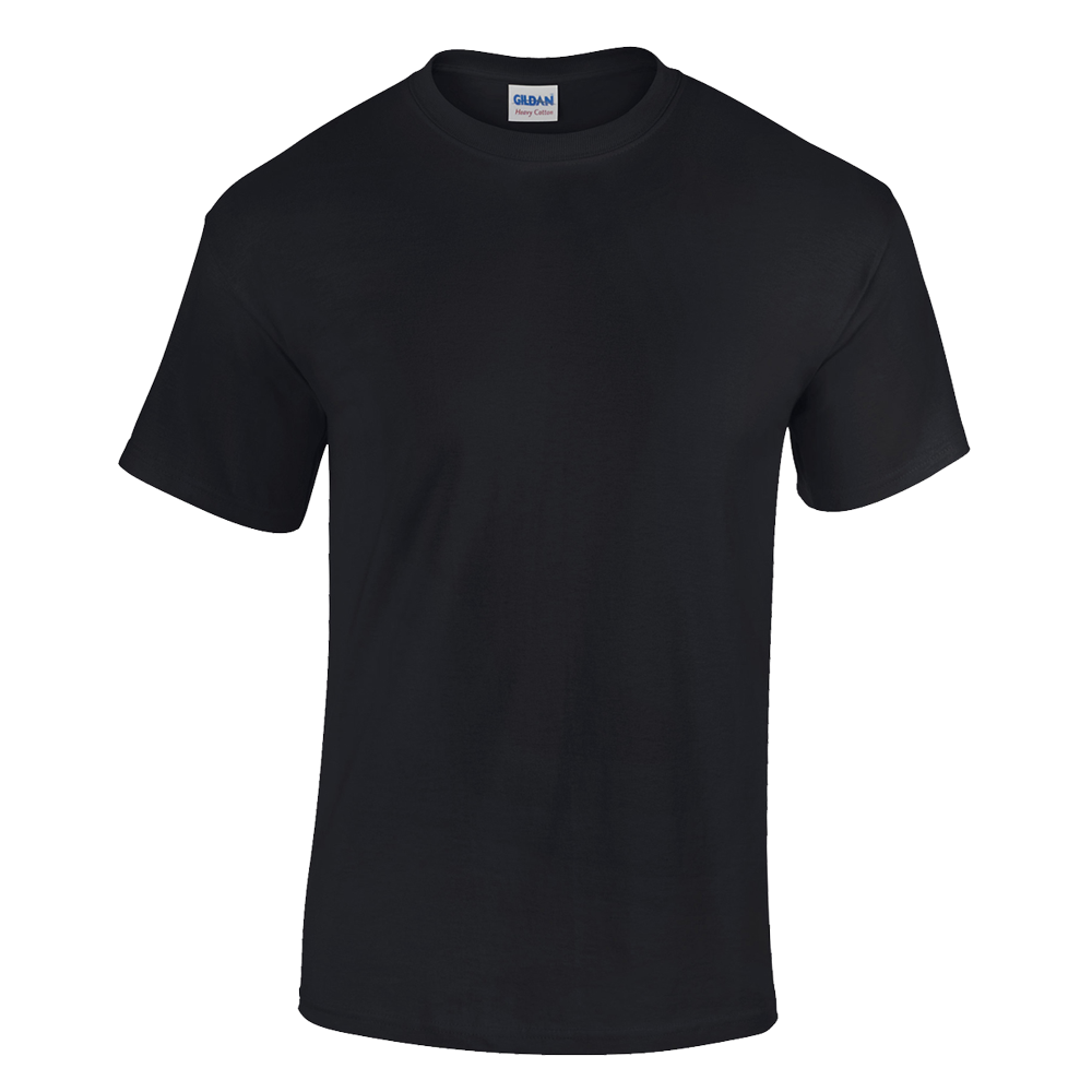 Gildan 5000 Classic Cotton T-Shirt - WUE INC