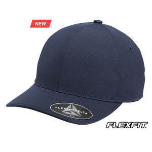 C938 Port Authority  Flexfit  Delta Cap - WUE INC