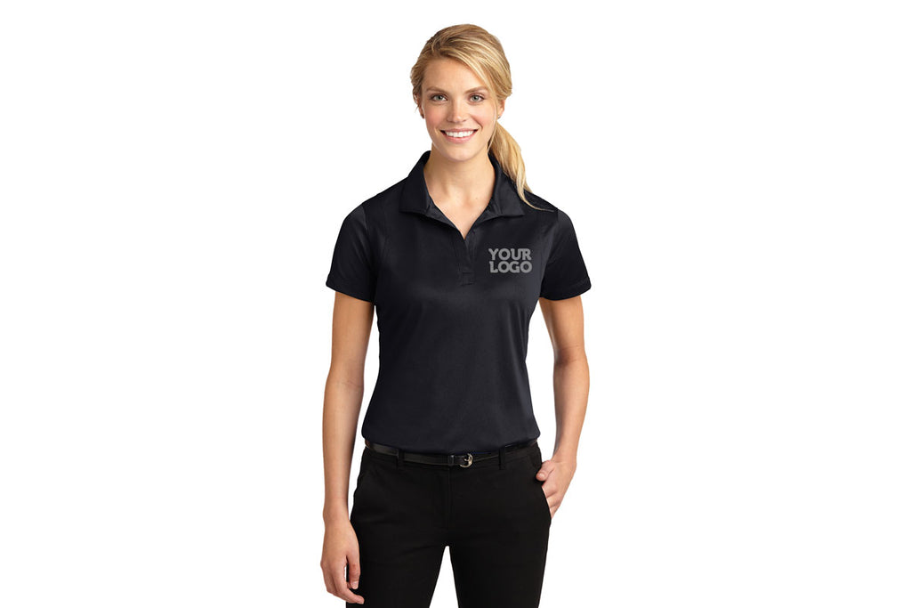Sport-Tek Ladies Micropique Sport-Wick Polo LST650 - WUE INC