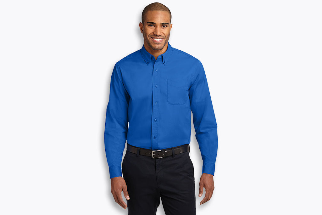 Port Authority Easy Care Shirt S608 - WUE INC