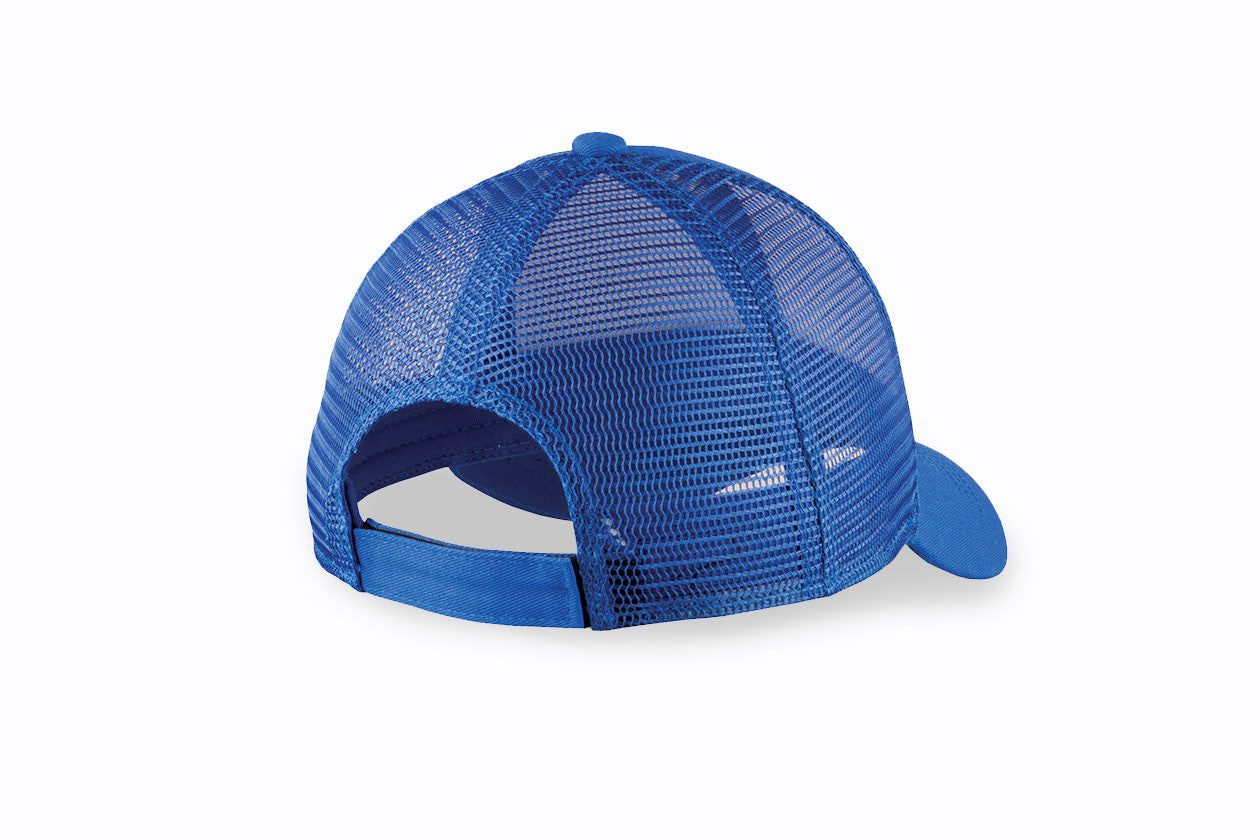 Port Authority Adjustable Mesh Back Cap - C911 - WUE INC