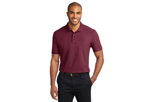 Port Authority Stain-Resistant Polo K510 - WUE INC