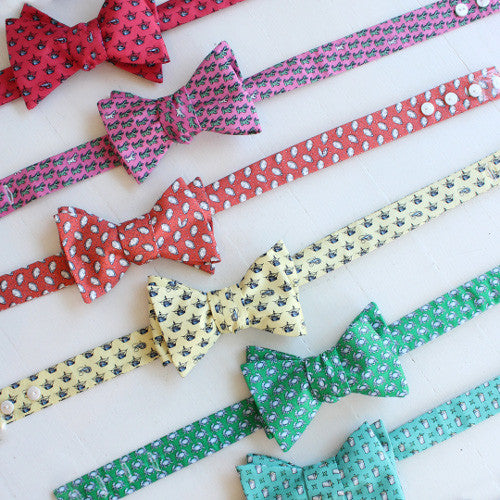 NOLA Couture bow ties