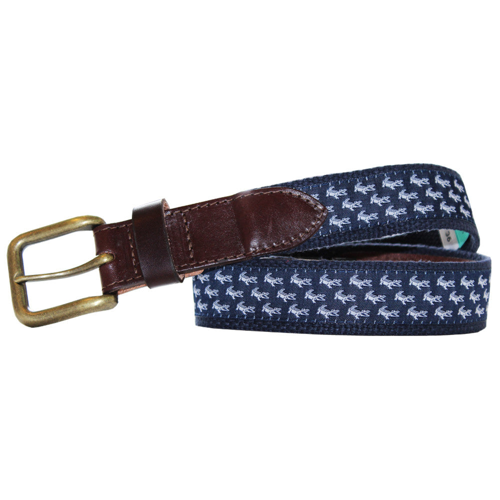 Mini NOLAgator Club Belt