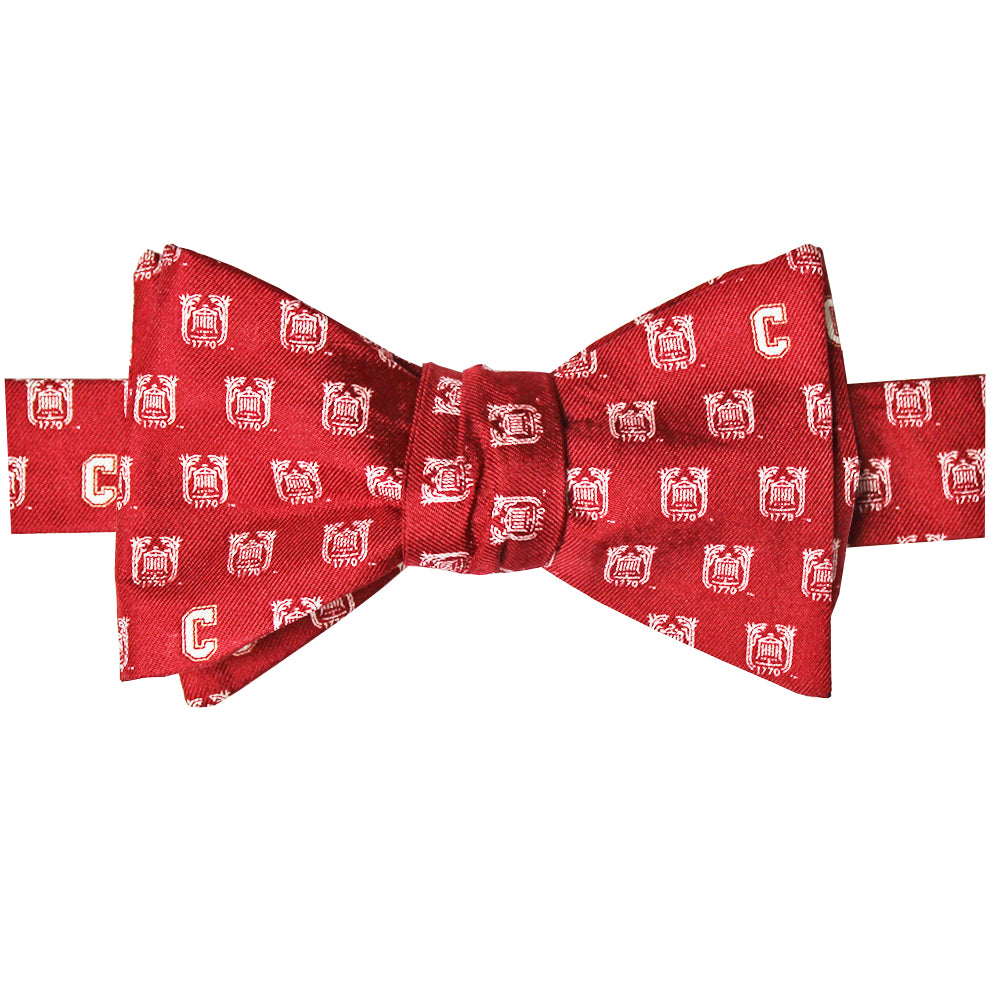College of Charleston Bow Tie