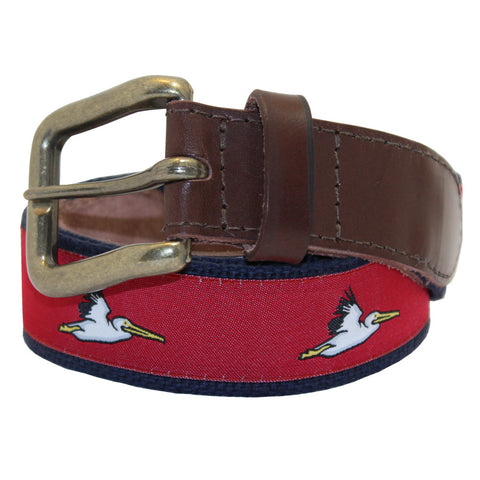 Pelican Club Belt
