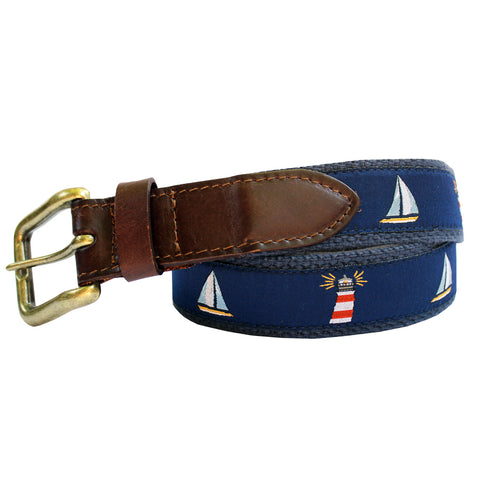 Light House Club Belt