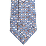 Boys' Coffee and Beignets Tie