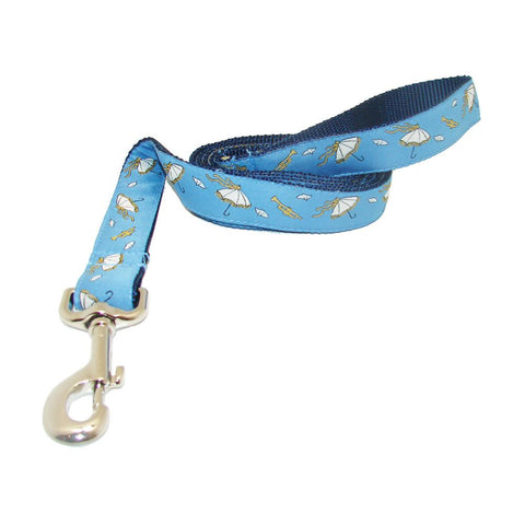 Second Line Dog Leash