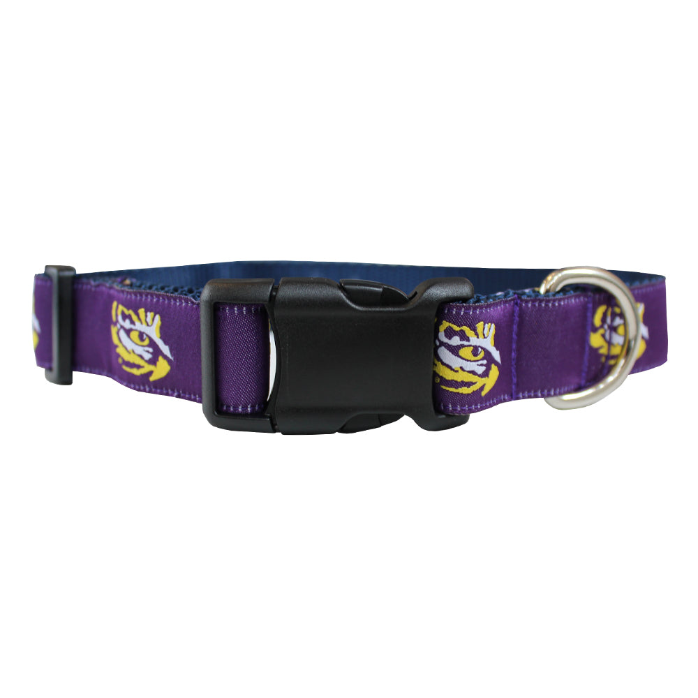 Eye of the Tiger Dog Collar