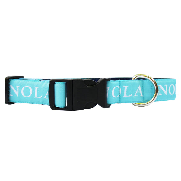 NOLA Dog Collar