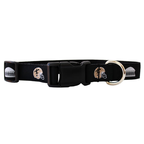 Helmet & Dome Dog Collar