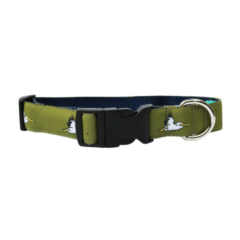 Pelican Dog Collar