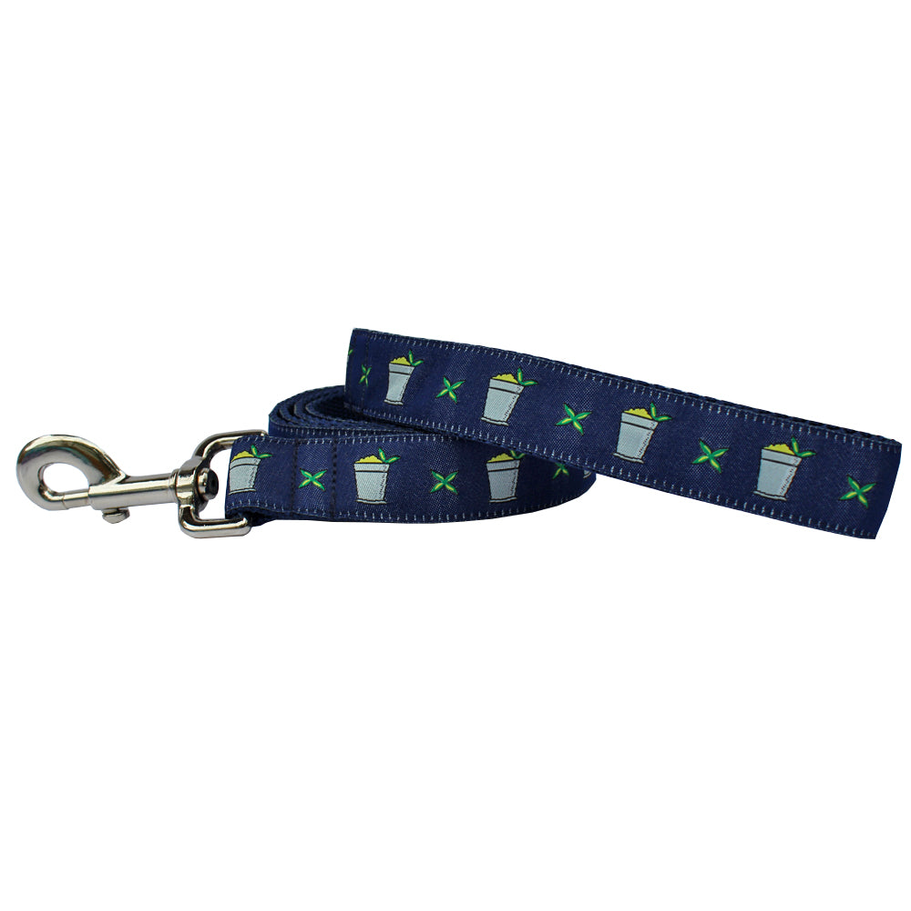 Mint Julep Dog Leash