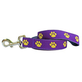 Paw Prints Dog Leash