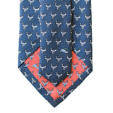 Ducks and Bucks Tie