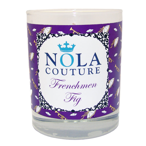 Frenchmen Fig Candle