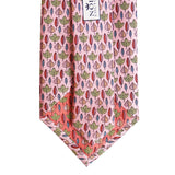 Boys' Fall Leaves Tie