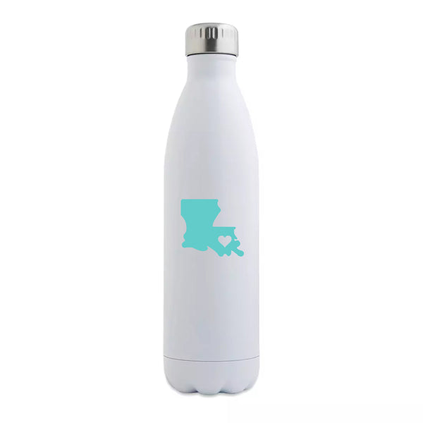 Louisiana Insulated Bottle