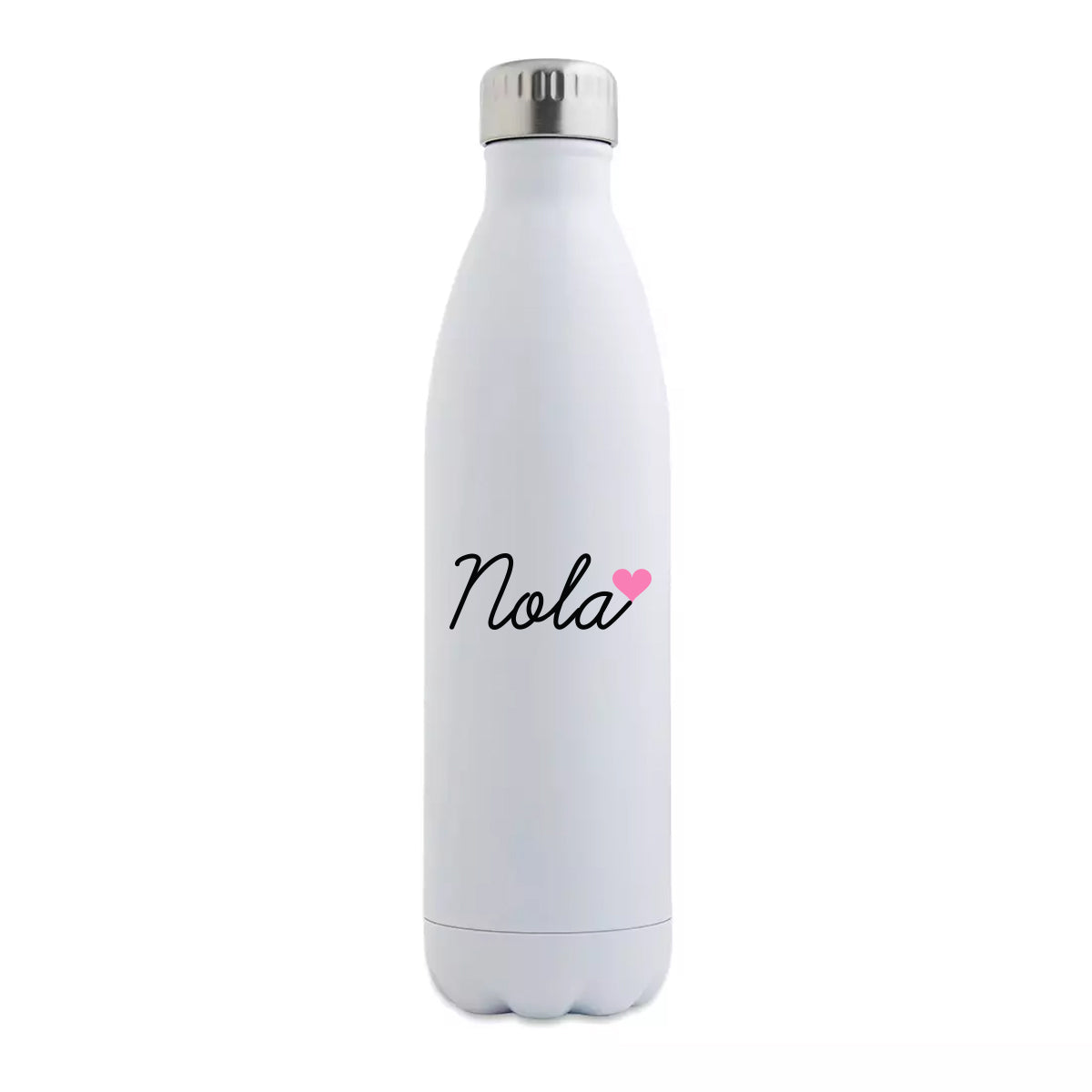 NOLA Heart Insulated Bottle