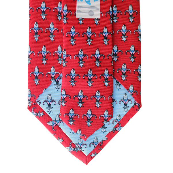 Louisiana Hospitality Foundation Tie