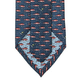 Gulf Red Fish Tie