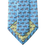Boys' Roman Candy Cart Tie