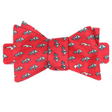 Boys'  Ravenel Bridge Bow Tie
