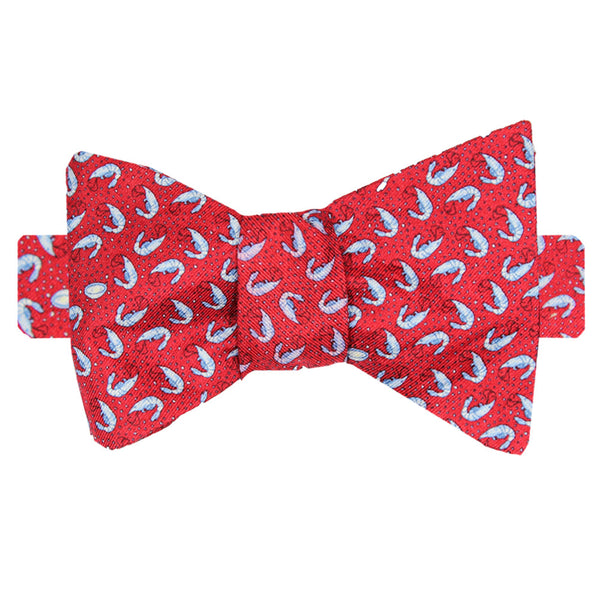 Boys' Shrimp and Grits Bow Tie