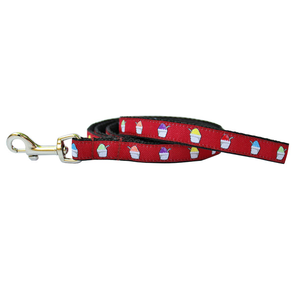 Extra Small Snoball Dog Leash