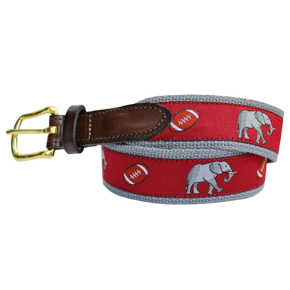 Boys' Elephant Club Belt
